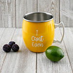 Cambridge Cant Even Moscow Mule Mug