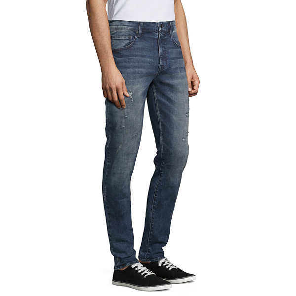 Arizona Advance Flex 360 Mens Skinny Fit Jean