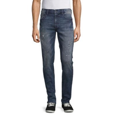 Arizona Advance Flex 360 Mens Skinny Fit Jean