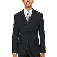 4b9d4f7c0b90 Collection by Michael Strahan Classic Fit Suit Jacket