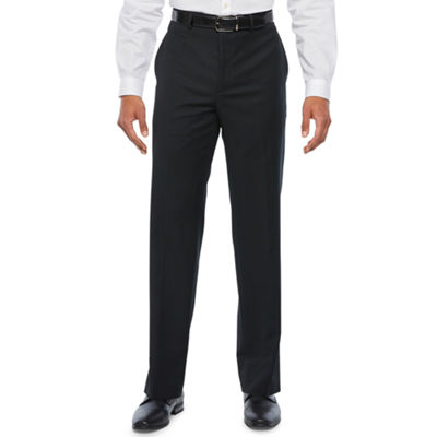 Collection By Michael Strahan Classic Fit Stretch Suit Pants