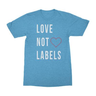 Mens Pride Graphic T-Shirt