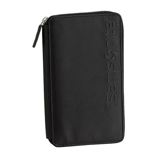 Samsonite® RFID Travel Folio with Battery