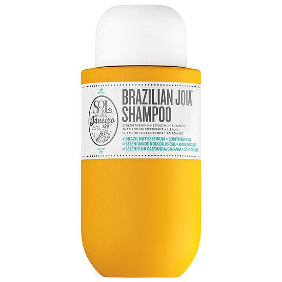 Sol de Janeiro Mini Brazilian Joia Strengthening + Smoothing Shampoo