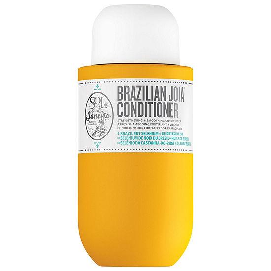 Sol de Janeiro Mini Brazilian Joia Strengthening + Smoothing Conditioner