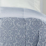 Home Expressions Classic Plus Down Alternative Reversible Comforter with Scotchgard™