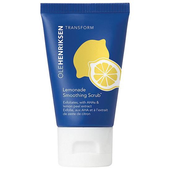 OLEHENRIKSEN Mini Lemonade Smoothing Scrub