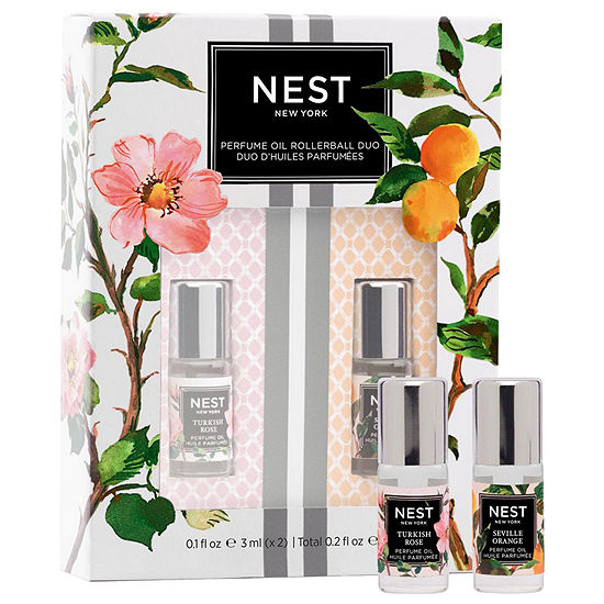 NEST New York Mini Perfume Oil Set