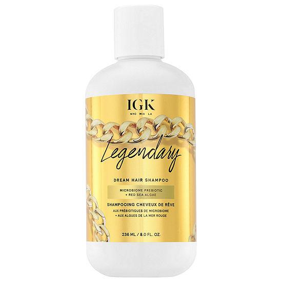 IGK Legendary Shampoo