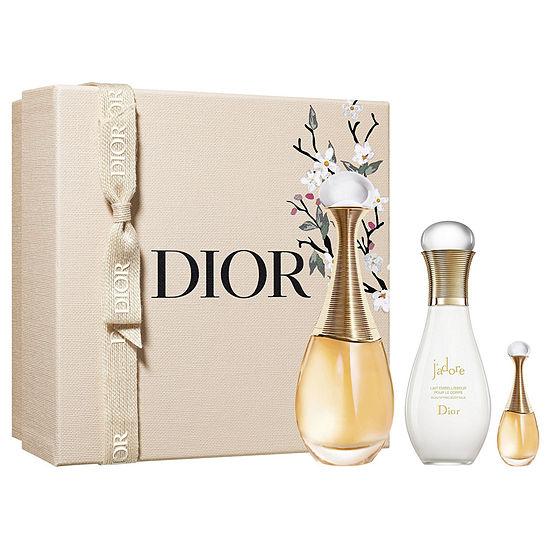 Dior J'adore Eau de Parfum Gift Set