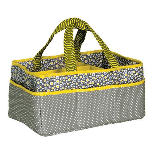 Trend Lab® Hello Sunshine Portable Storage Caddy