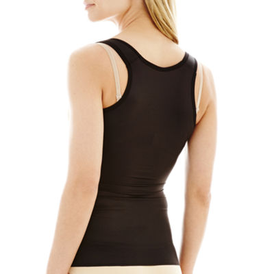 Naomi And Nicole Open-Bust Unbelievable Comfort® Wonderful Edge® Comfortable Firm® Firm Control Shapewear Camisole-771