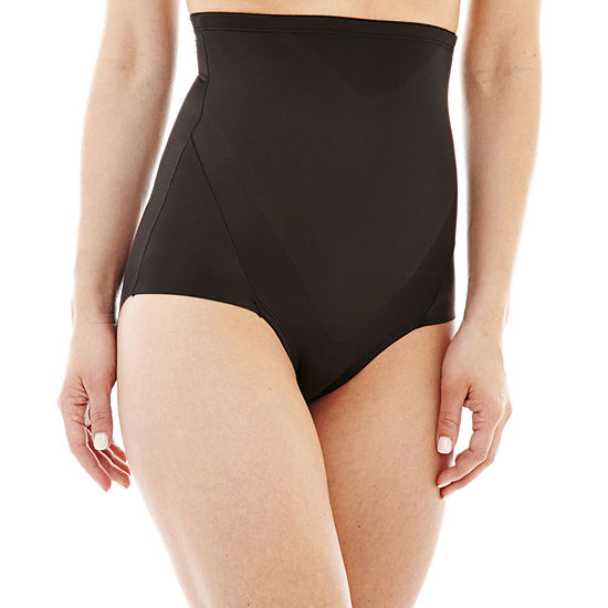 Naomi And Nicole Comfort Leg Wonderful Edge® Firm Control Control Briefs 7045
