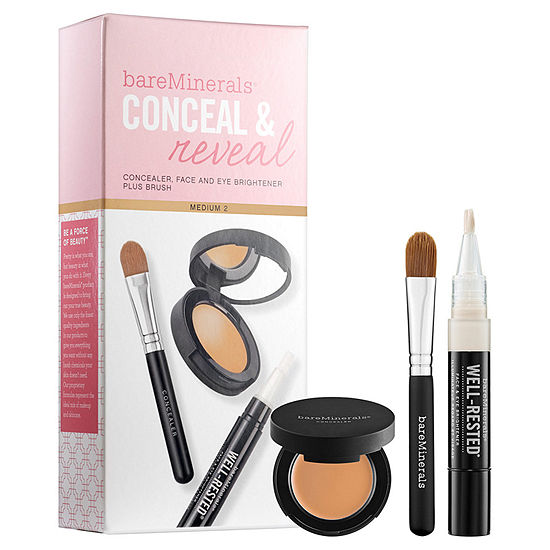 bareMinerals Conceal And Reveal Kit