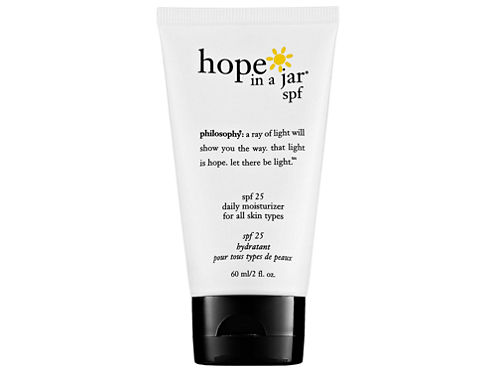philosophy Hope In A Jar® SPF 25 Daily Moisturizer For All Skin Types