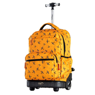 Olympia Melody Wheeled Backpack