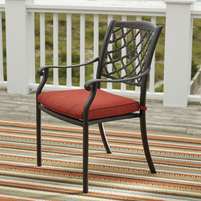 Outdoor by Ashley® Colada Chair - Set of 4