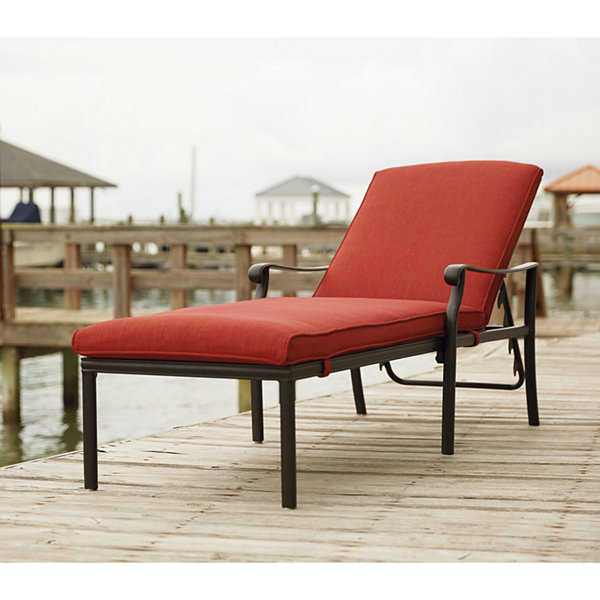 Outdoor by Ashley® Colada Chaise Lounge