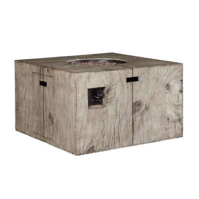 Outdoor by Ashley® Kane Fire Pit Table