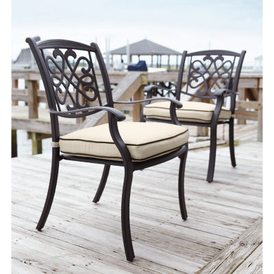 Outdoor By Ashley® Mali Chair   Set Of 4