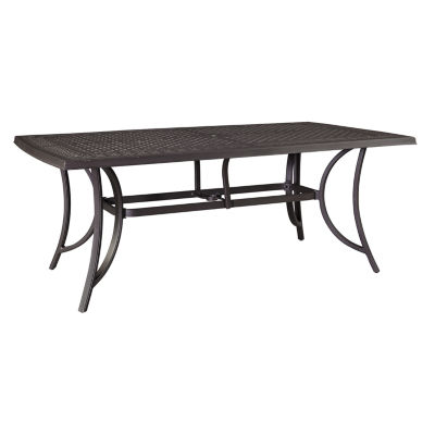 Outdoor by Ashley® Mali Rectangular Dining Table
