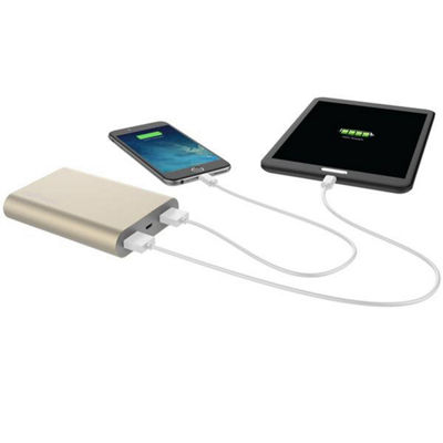 MyCharge RZ12D RazorUltra 12000 mAh Portable Charger