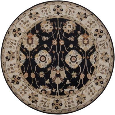 Decor 140 Daigo Hand Tufted Round Rugs