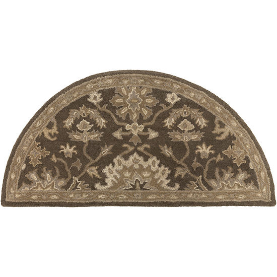 Decor 140 Demetrios Hand Tufted Wedge Indoor Rugs