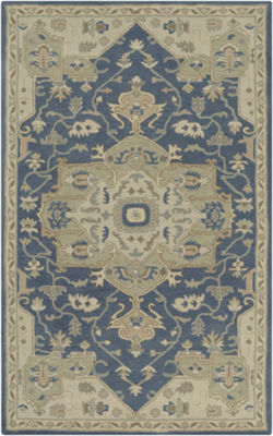 Decor 140 Demetrios Hand Tufted Rectangular Rugs