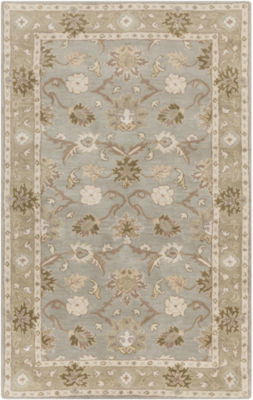 Decor 140 Cicero Hand Tufted Rectangular Rugs