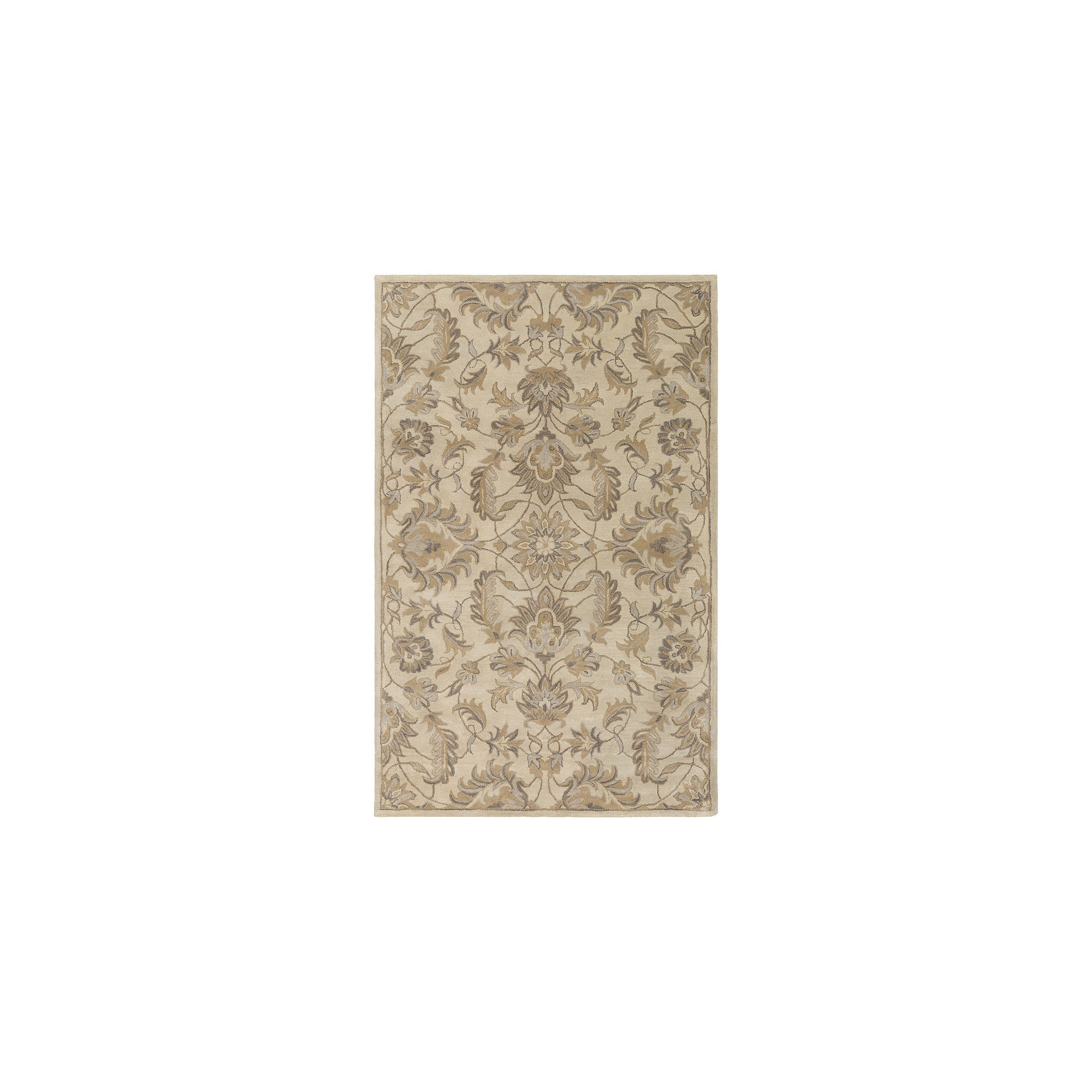 Decor 140 Cyrus Hand Tufted Rectangular Rugs
