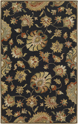 Decor 140 Claudius Hand Tufted Rectangular Rugs