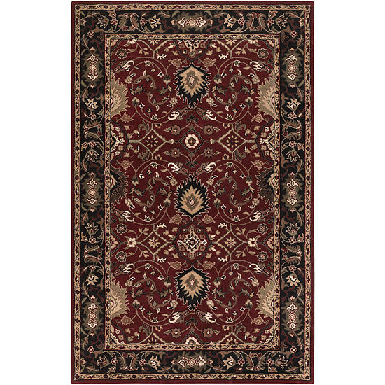 Decor 140 Dabala Hand Tufted Rectangular Indoor Rugs