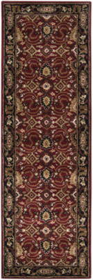Decor 140 Dabala Hand Tufted Rectangular Runner
