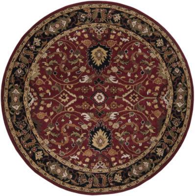 Decor 140 Dabala Hand Tufted Round Rugs