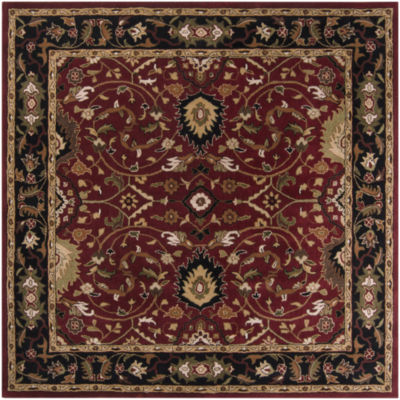Decor 140 Dabala Hand Tufted Square Rugs