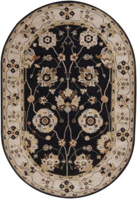Decor 140 Daigo Hand Tufted Oval Rugs