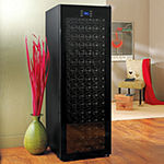Wine Enthusiast® 166 Bottle Classic Wine Cellar