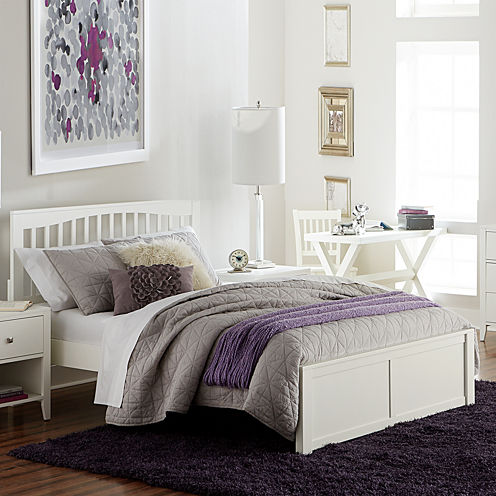 Possibilities Mission Bed