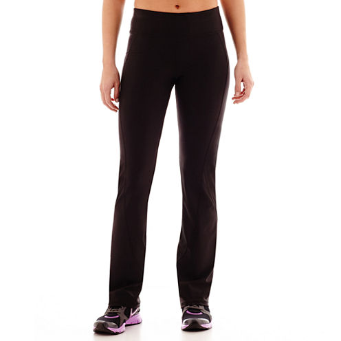 Xersion™ Quick-Dri Performance Straight Leg Pant