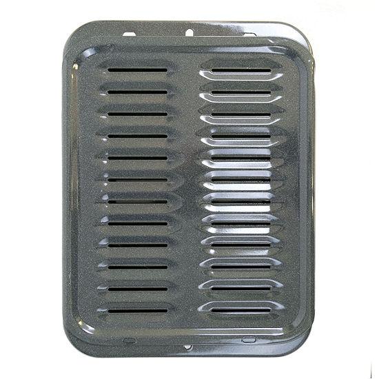 GE® Range Large Broiler Pan