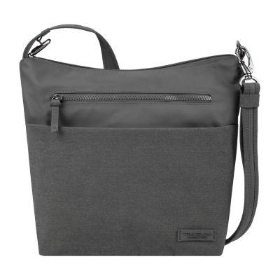 Travelon Anti-Theft Metro Crossbody Bag