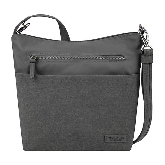 Travelon Anti Theft Metro Crossbody Bag