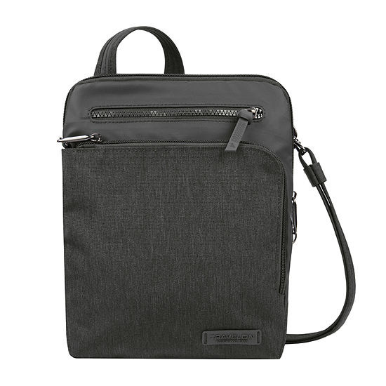 Travelon Anti-Theft Small Crossbody Bag