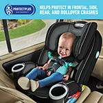 Graco 4ever Dlx 4-In-1 Fairmont Convertible Car Seat