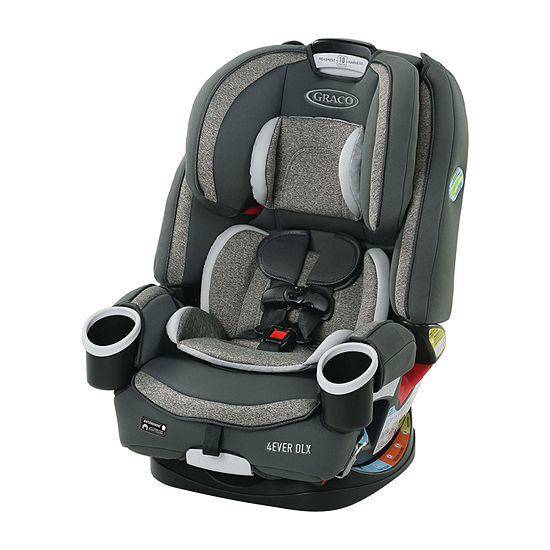 Graco 4ever Dlx 4 In 1 Bryant Convertible Car Seat