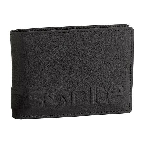Samsonite® RFID Front Pocket Slimfold
