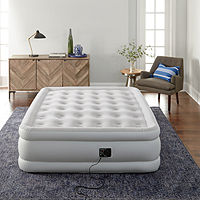 Deals on JCPenney Home Air Mattress