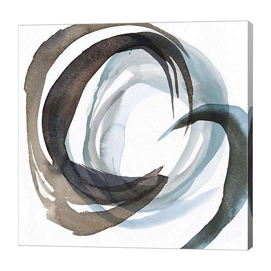 Metaverse Art Overture I Canvas Art