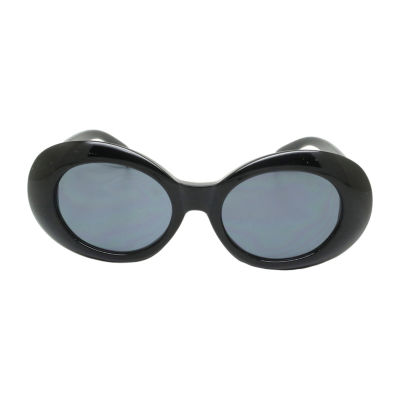 Fantas Eyes Womens Asterix Full Frame Round UV Protection Sunglasses